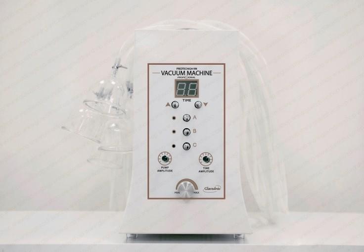 Аппарат для вакуумного баночного массаж массажер головы противопоказания